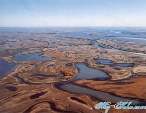 Реки Хабаровского края и Хабаровска